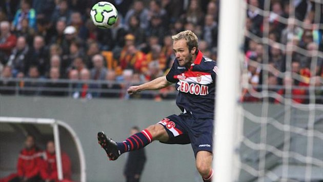 FOOTBALL AS MONACO Valere GERMAIN (ASM)