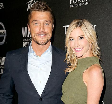 "Whitney Bischoff, Chris Soules ""Definitely"" Planning Kids: ""One Thing at a Time"""