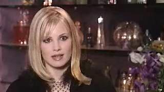 Head Over Heels Soundbite: Monica Potter