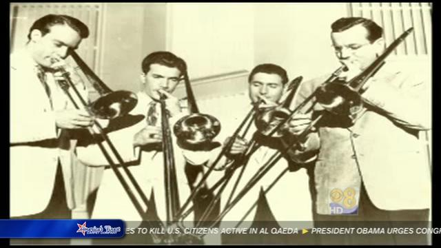Last member of Glenn Miller Band dies in Carlsbad at 95