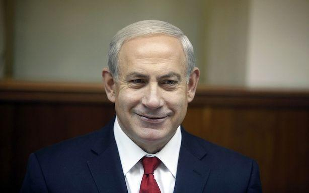 Evidently, Israel Already Tried to Attack Iran