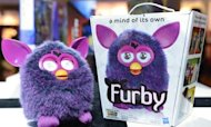 Furby Boosts John Lewis Ahead Of Christmas