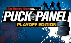 VIDEO: THN Puck Panel ? Previewing Senators-Penguins and Sharks-Kings