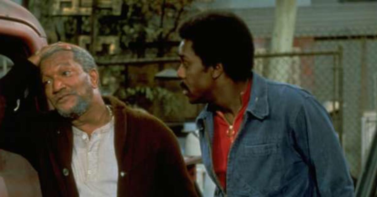 Where Are They Now: The Cast of 'Sanford and Son'
