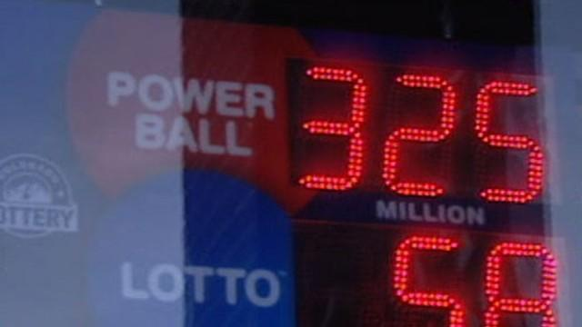 Powerball Jackpot Grows to $325 Million, Approaches New Record Payout