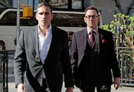 Person of Interest | Photo Credits: Rufino/Warner Bros