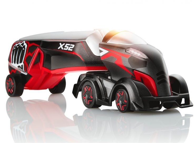 Anki X52 Supertruck