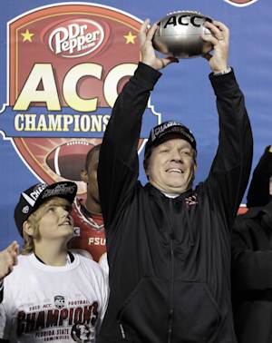 Texas-sized cloud hangs over BCS title game