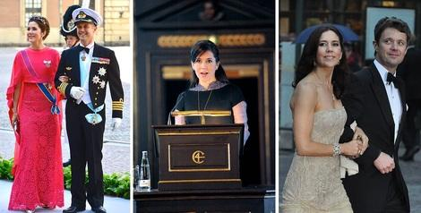 Who Beat Kate Middleton for 'Best Dressed Royal' Title? Meet Crown Princess Mary of Denmark!