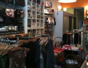 Bellybum Boutique in Lincoln Square/Chicago