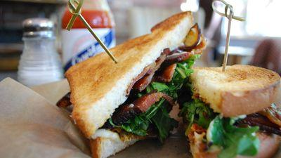 Celebrate the Summer Tomato with These 17 Standout BLTs