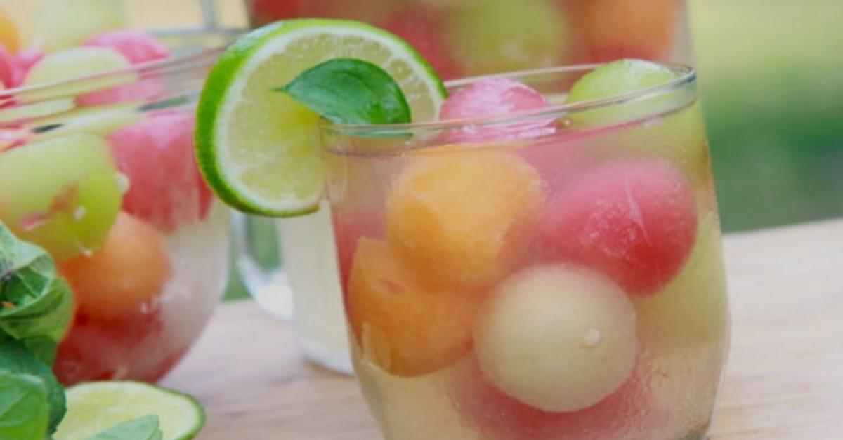20+ Drinks To Quench Your Summertime Thirst