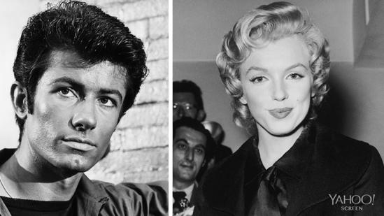 Oscar Winner Reminisces On Time With Marilyn