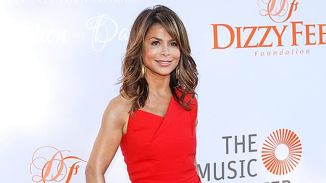Paula Abdul Wants to 'Transition' to TV Acting