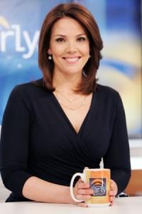 It's Official: Erica Hill Joins Weekend 'Today' As Co-Anchor