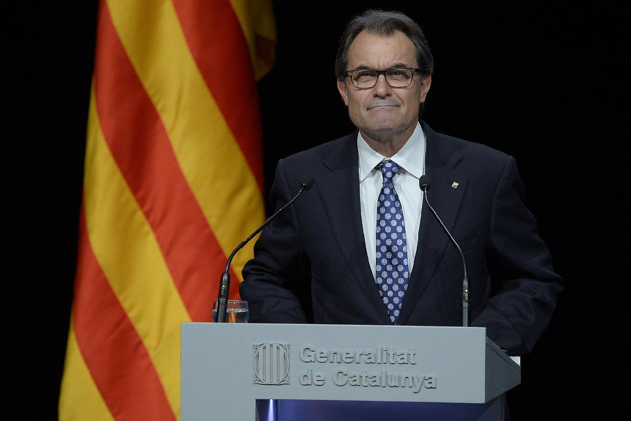 Court opens case against Catalan leader for breakaway vote