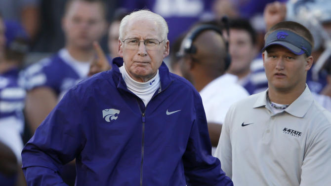 K-State could use rare running back-by-committee