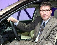 Infiniti Appoints Stefan Weinmann General Manager, Global Communications