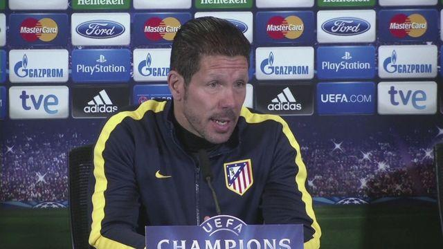Simeone says there is more to AC Milan than Balotelli
