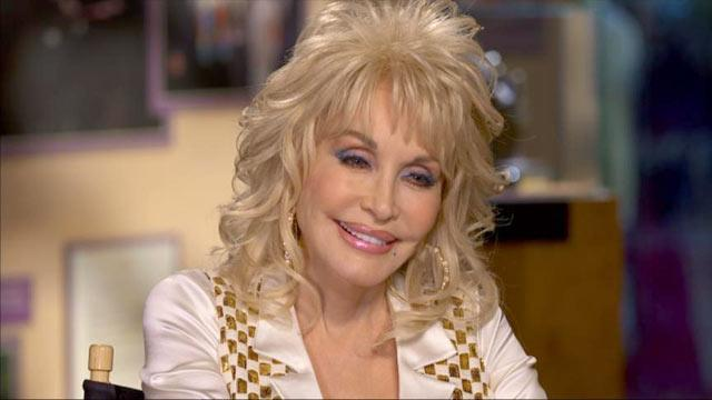 Dolly Parton on Gay Rumors, New Memoir