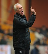 Ipswich are set to announce Mick McCarthy as manager