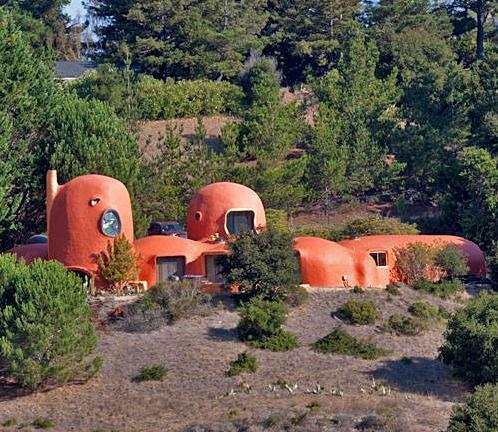 Yabba-Dabba-Doo!: Hillsborough's Flintstone House Hits the Market, Allegedly Asks For $4.2M