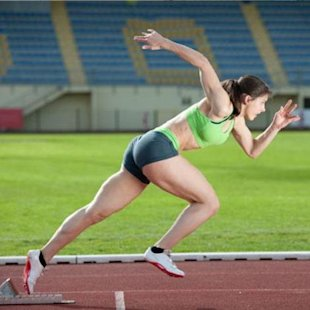 Add sprinting to your workout