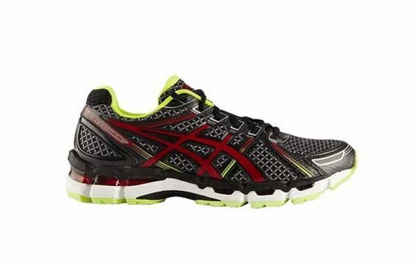 Asics Gel-Kayano 19 ($150)