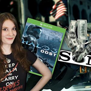 Sony Braces For $2.1bn Loss & Halo: Reach Coming To Xbox One? - GS Daily News