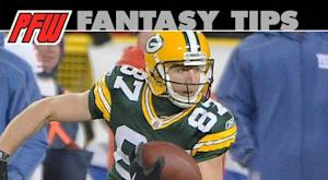 WR fantasy tips: Nelson could be a big point producer