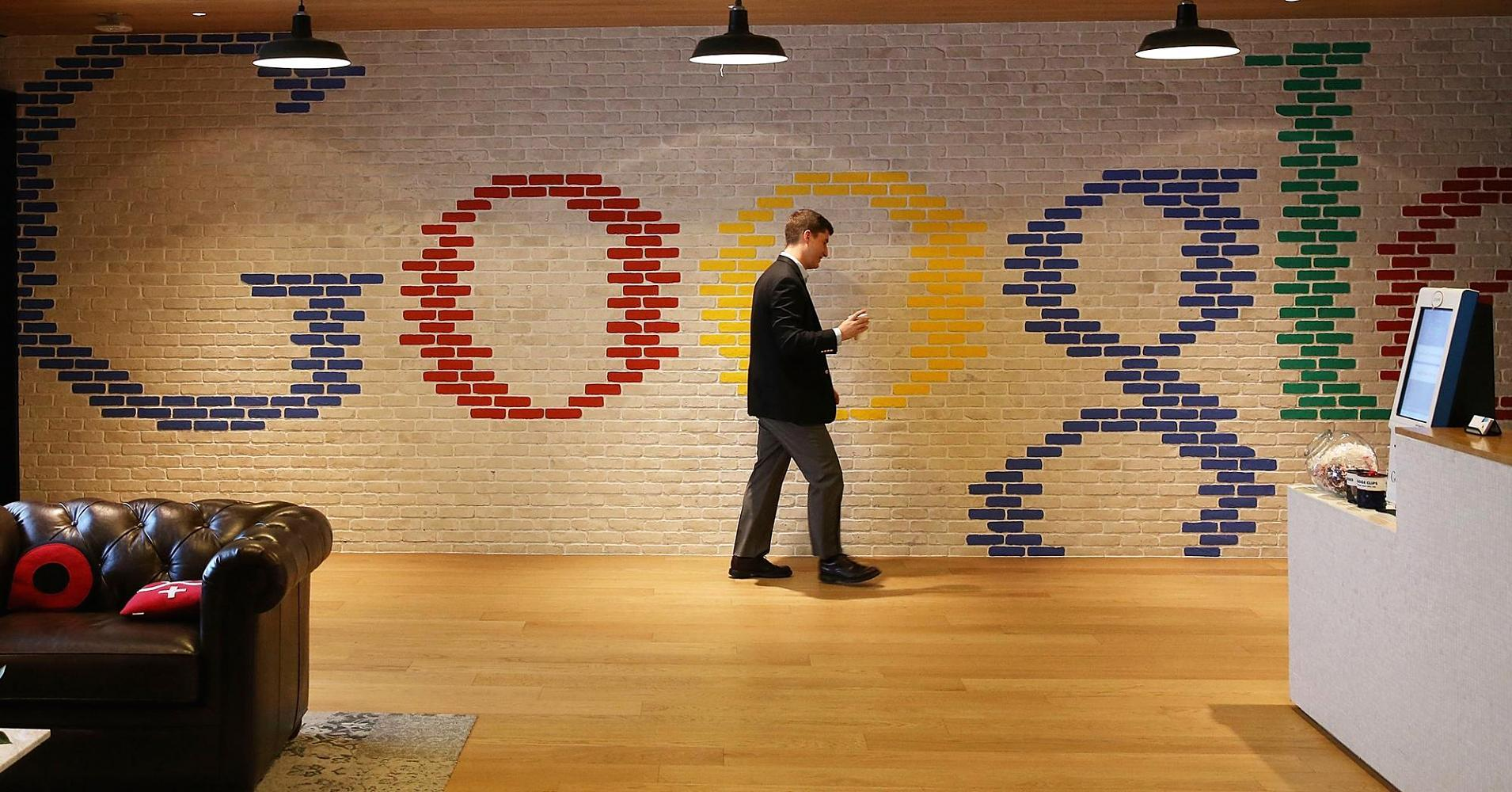 Google is still the place everyone wants to work