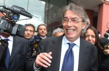 Moratti: No offers for Sneijder
