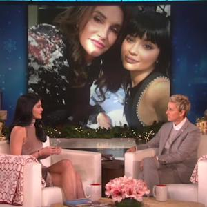 Kylie Jenner Opens Up About Her First Time Meeting Caitlyn, Talks Anti-Bullying Campaign