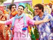 KHILADI 786 title song 'Khiladi Bhaiyya' is out