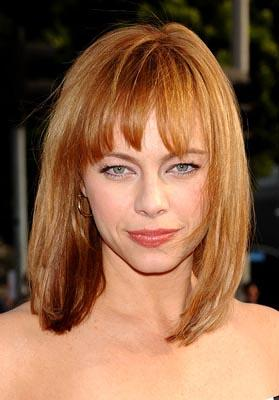 Premiere: Melinda Clarke at the LA premiere of 20th Century Fox's Man on Fire - 4/18/2004
