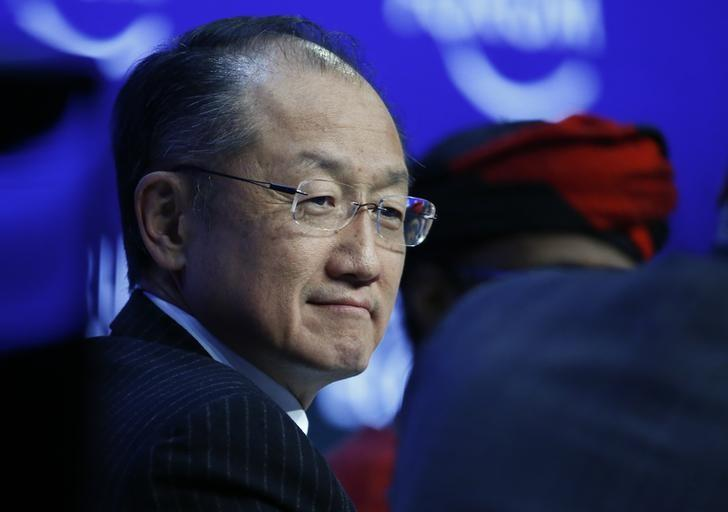 Exclusive - World Bank's pension investments clash with principles