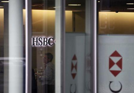 U.S. says HSBC must do more to improve compliance