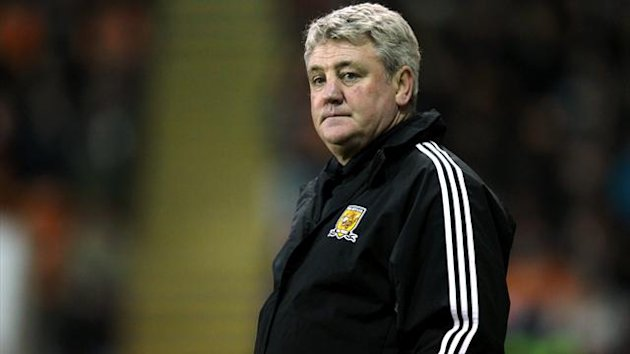 Steve Bruce has thanked Hull's owners for their financial backing in this window