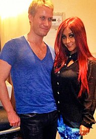 Snooki | Photo Credits: Snooki