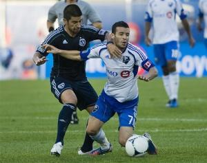 Kamara, Zusi lift Sporting KC past Impact