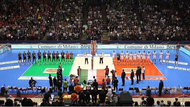 Coppa Italia Volley - Final Four tra tecnologia e solidarietà