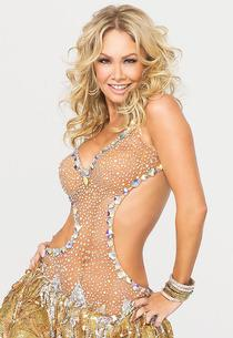 Kym Johnson | Photo Credits: Bob D'Amico/ABC/Getty images