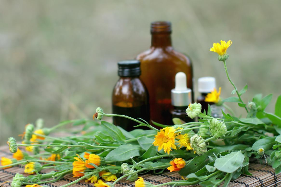 Aromatherapy's natural appeal drives sales