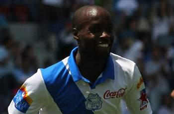 Puebla places DaMarcus Beasley on the transfer list