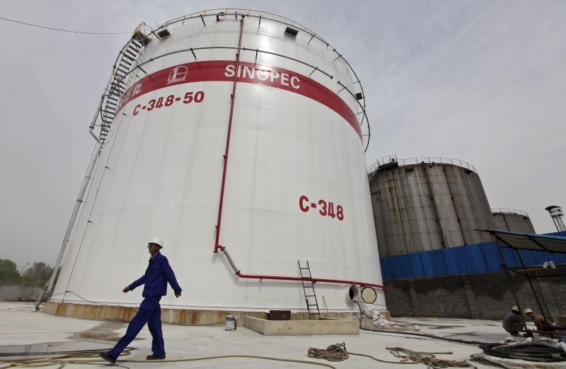Sinopec subsidiaries inflated 2014 revenue, costs by $3.04 billion: government auditor