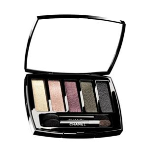 Chanel Ombres Perlées de Chanel Eyeshadow Palette (Limited Edition)
