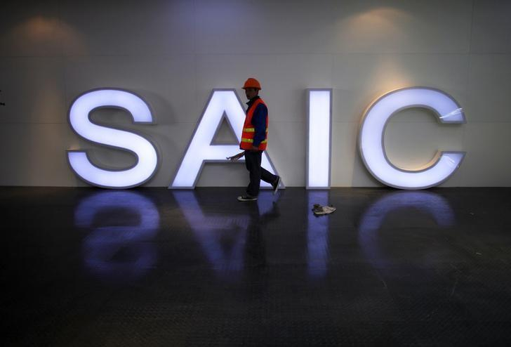 Exclusive - GM and China's SAIC to push into Indonesia with no-frills vans