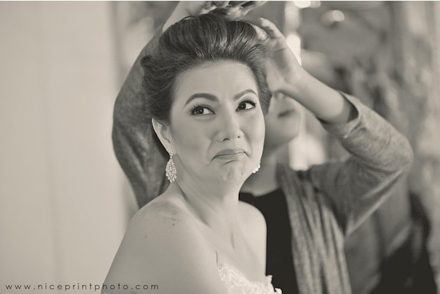 The Wedding of Zoren Legaspi and Carmina Villaroel (Photo courtesy of Nice Print Photography)