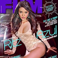 Ritz Azul (Photo courtesy of FHM)