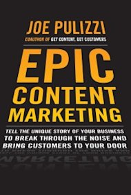 How To Create Epic Content Marketing image Epic Content Marketing Book 202x300